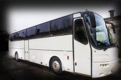 Iberteam - Wynajem autokarów busów kraków małopolska
